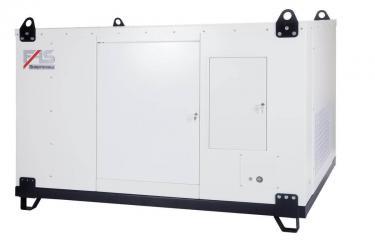 Газовый трехфазный генератор ФАС-40-3/М